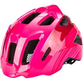 Cube Fink Casque Enfant, pink